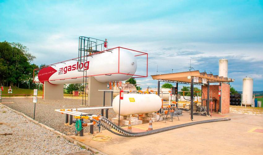 gaslog-estrutura